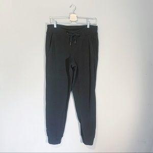 Lululemon | Joggers Fleece Drawstring Sweats 10